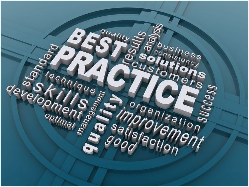 Small Business Best Practice Benchmarking