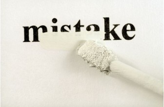 3 Ways Small Business Owners Can Learn More from their Mistakes