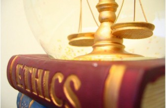 A Definition for Business Ethics