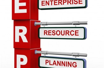 About ERP Systems