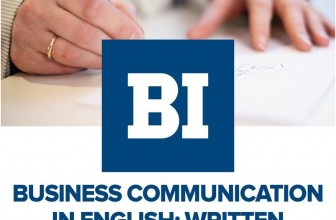 About Ethical Communication in Business