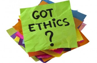 What Is Considered Bad Business Ethics